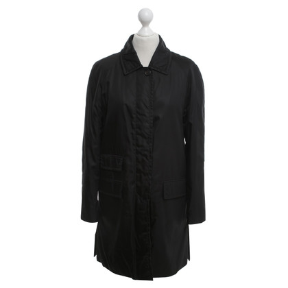 Prada Raincoat with raglan sleeves