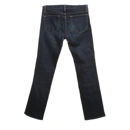 J Brand Jeans blauw