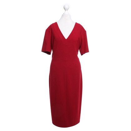 "Diane von Furstenberg Sheath Dress ""Carpe"""
