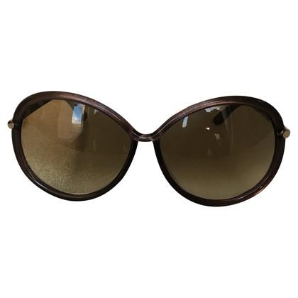Tom Ford Des lunettes de soleil