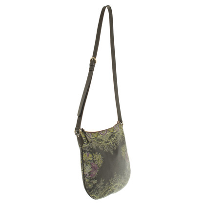 Etro Shoulder bag with print