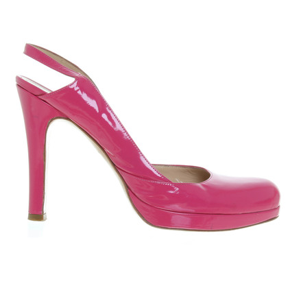 Unützer Pumps in pink
