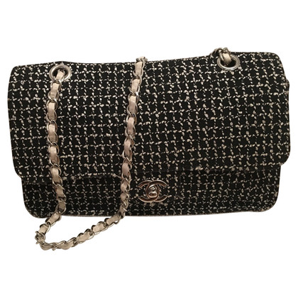 Chanel 2.55 Tweed Cruise