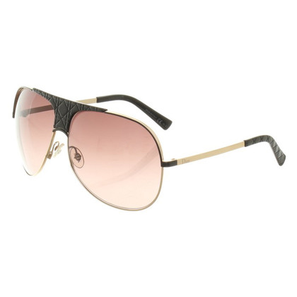 Christian Dior Sunglasses in pilot style