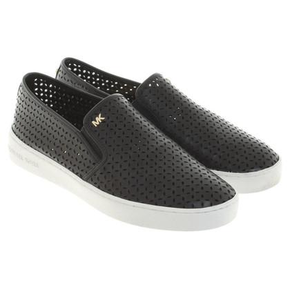Michael Kors Sneakers in Black
