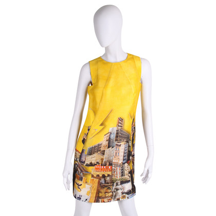 Versace Dress with print