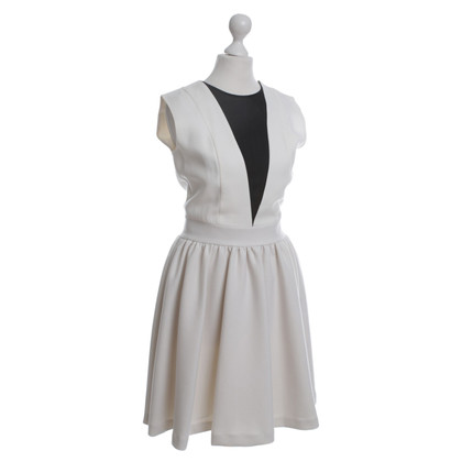 By Malene Birger Kleid in Creme