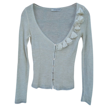 Ermanno Scervino Strickjacke