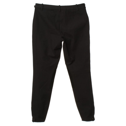 Ralph Lauren Jodhpur pants in black
