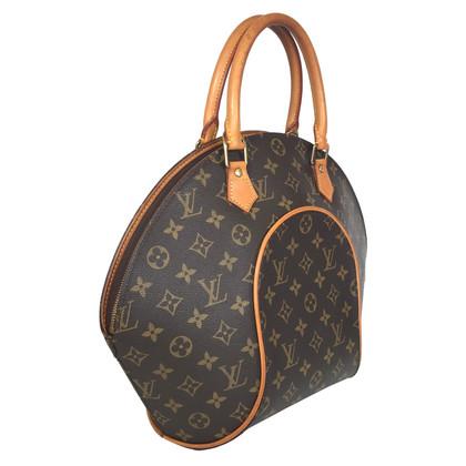 """Louis Vuitton """"Ellipse MM Monogram Canvas"""""""