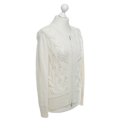Escada Cream colored sweater