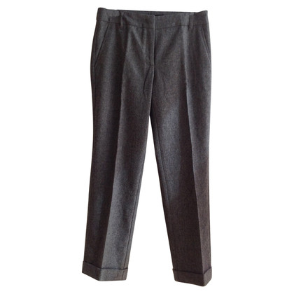Marc Cain trousers with crease