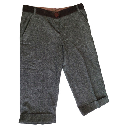 D&G trousers in grey