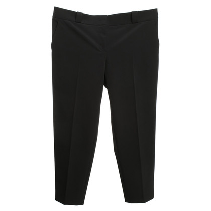 The Row pantaloni neri