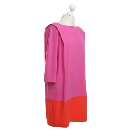 Laurèl Two-Tone-Kleid