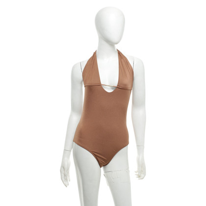 Melissa Odabash Swimsuit in brown