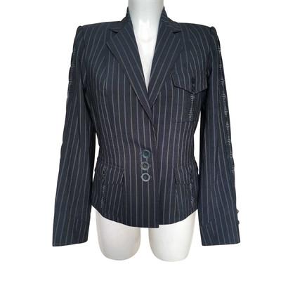 Christian Dior Blue blazer