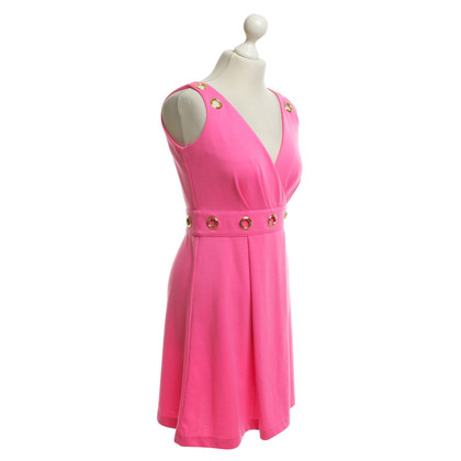 Alice By Temperley Sheath Dress in Pink