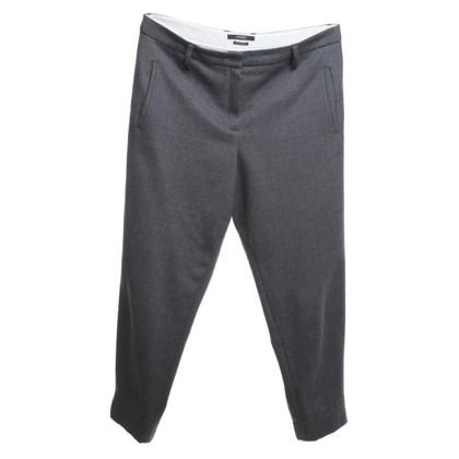Odeeh Pantalon en gris