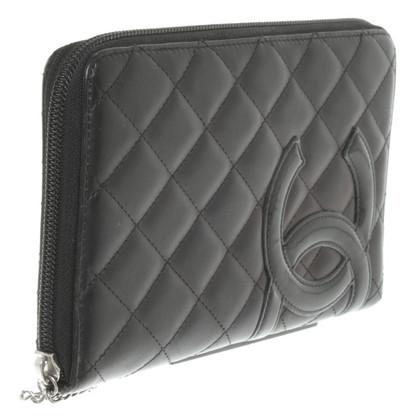 Chanel Wallet in zwart