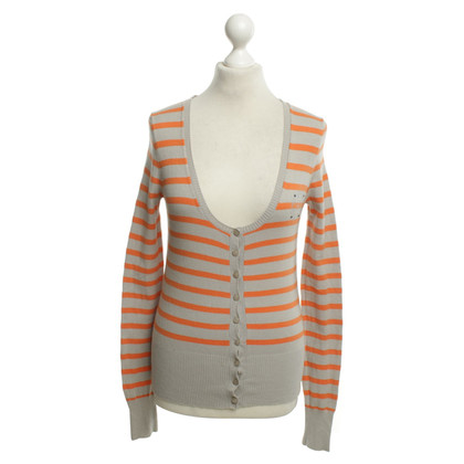 Jean Paul Gaultier Jacket with stripe pattern