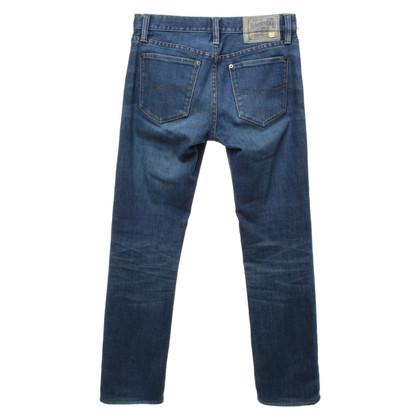 Ralph Lauren Jeans in used look