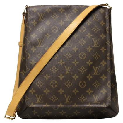 "Louis Vuitton ""D0ada1bf Musette GM"""