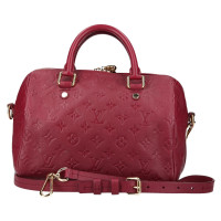 Louis Vuitton Speedy 25 Monogram Empreinte leather