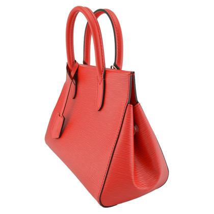 "Louis Vuitton ""Marly BB Coquelicot"""