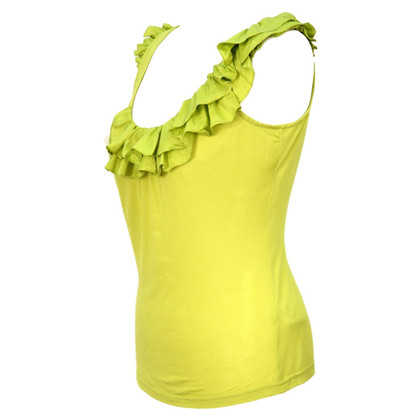 Ted Baker Top in giallo