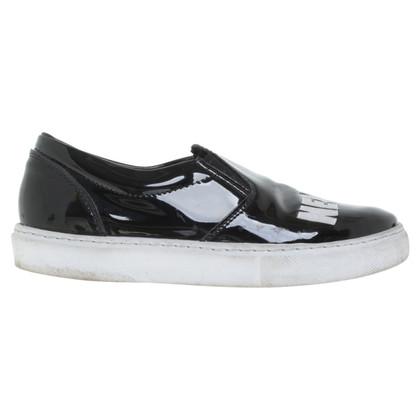 Chiara Ferragni Sneakers in black and white