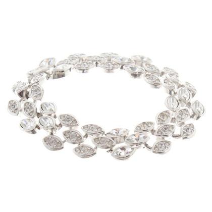Swarovski Armband met Swarovski kristallen