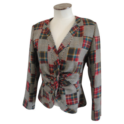 Emanuel Ungaro Jacket in wool