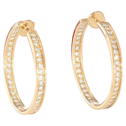 Cartier Earrings
