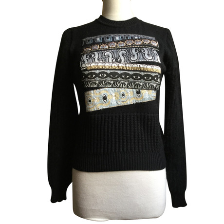 Kenzo Pullover Taupe