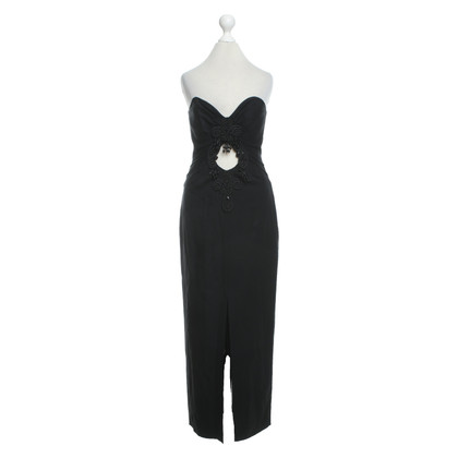 Ella Singh Dress in black