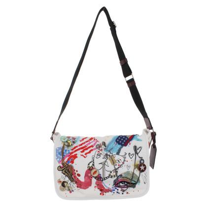 Marc Jacobs Shoulder bag with print
