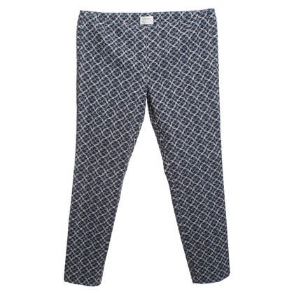 Maliparmi trousers with pattern
