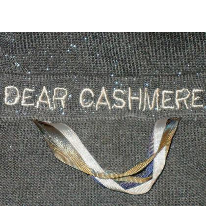 Dear Cashmere Kaschmir-Tank Top