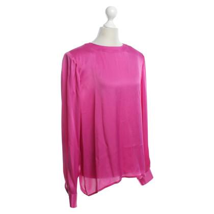 Emanuel Ungaro Camicia in rosa