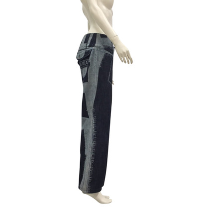 Issey Miyake Bootcut Jeans