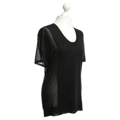 Alexander Wang Shirt in black