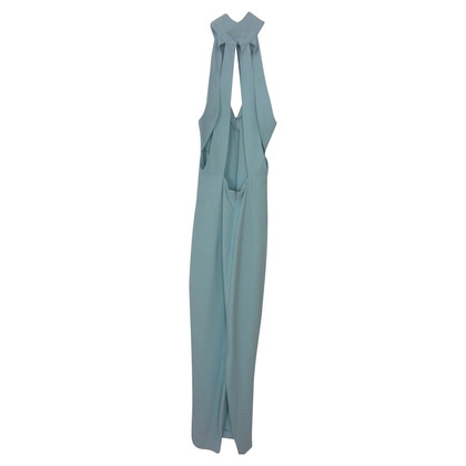 Other Designer Gai Mattiolo - dress in turquoise