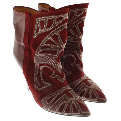 Isabel Marant Boots in Bordeaux