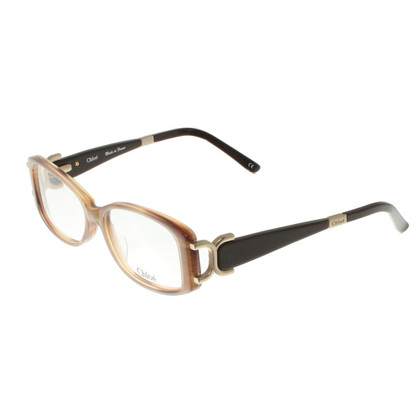 Chloé Glasses in brown