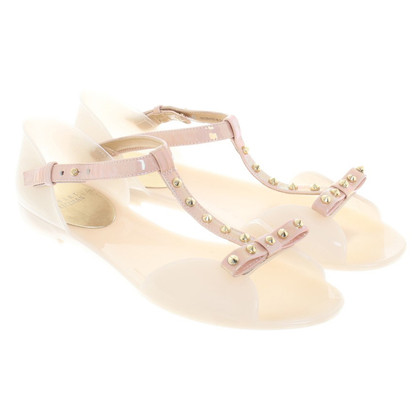 Stuart Weitzman Sandals with rivets