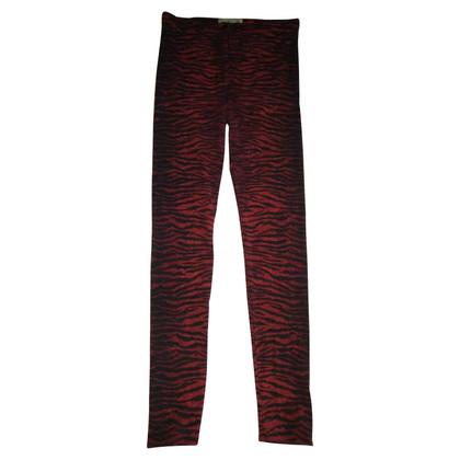 KENZO X H&M Wool leggings