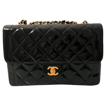 Chanel Vintage Timeless Classic Bag