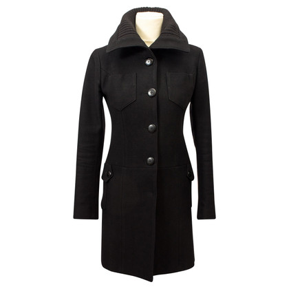 Patrizia Pepe Wool coat