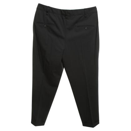 Strenesse Hose in Schwarz